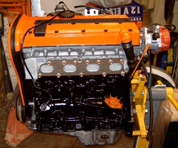 conversion corsa b to 2 0 16v corsa novatuning rh corsa novatuning nl I4 Engine Saturn C25XE